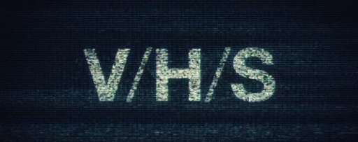 Movie Review: V/H/S