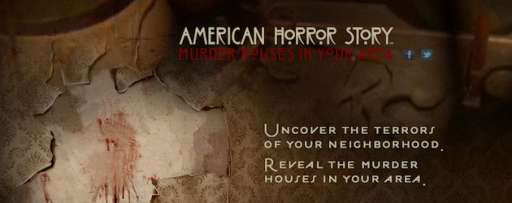 "Do You Live Near a 'Murder House'? This ""American Horror Story"" App Will Let You Know"