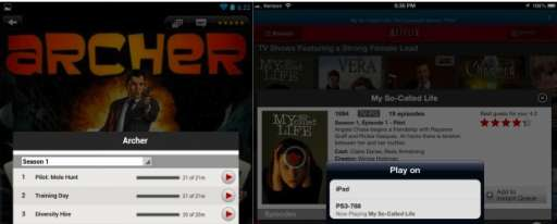 New Netflix Interface Allows iPhone & Android Users To Find DVD Easter Eggs Easier