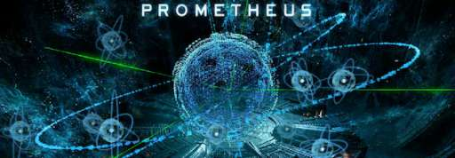 "Blu-Ray Release Reignites ""Prometheus"" Viral"