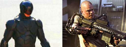 "You Had One Job, Sony! ""Elysium"" and ""RoboCop"" Each Pushed Back Several Months"