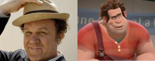 """Wreck-It Ralph"" Interview: John C. Reilly Talks Games, Favorite Disney Films, Porn Stars, and ""Walk Hard"""