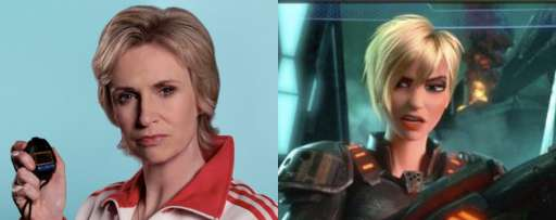 """""""Wreck-It Ralph"""" Interview: Jane Lynch Talks About Character Likeness, The Kardashians, and """"Glee"""""""