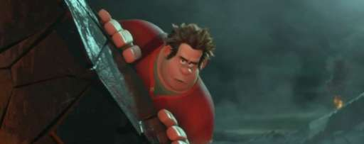 """Wreck-It Ralph"" Review: Finally A Dazzling Video Game Movie"