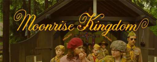"Moonrise Kingdom Wants Your Help Designing ""For Your Consideration"" Posters"