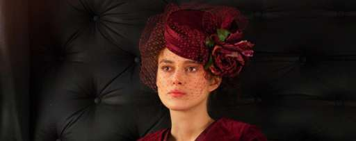 """Anna Karenina"" Interview: Keira Knightley Talks One-Shot Takes, Sci-Fi, & Working With Joe Wright"