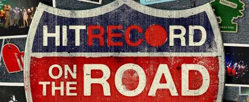 HitRECord Kicks Off Tour and Makes Big Announcement