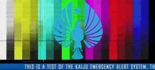 """Pacific Rim"" Viral Campaign Launches New Emergency Alert Warning System"