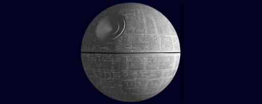 Petition For Construction of Death Star Hits Threshold To Require Government Response