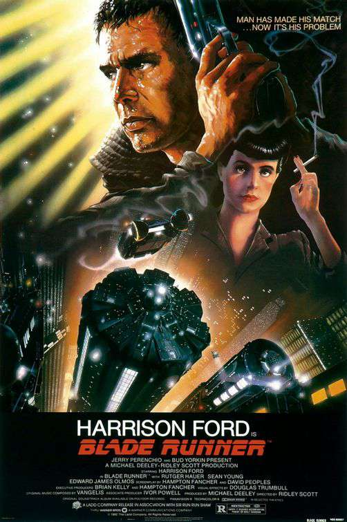 What If: The Blade Runner Viral