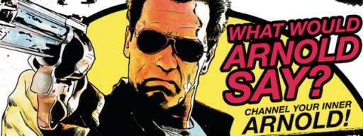 """The Last Stand"" Asks You ""What Would Arnold Say?"""