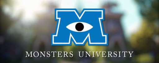 """New """"Monsters University"""" YouTube Channel Debuts Campus Promo"""