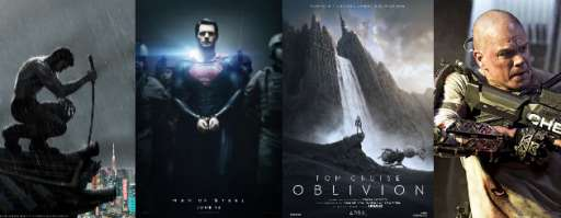 Dan's 13 Most Anticipated Films of 2013