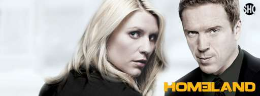 Loving Shows Like Homeland: Terrorism and All