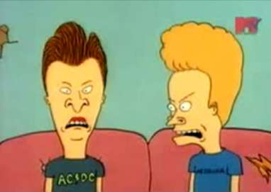 Beavis and Butt-Head Do Extract