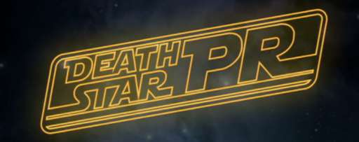 YouTube Tuesday: Death Star PR