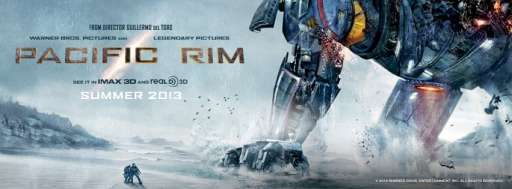 """""""Pacific Rim"""" Facebook Page Posts Realistic Photos Of Monster Clean-Up"""