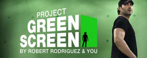 "Robert Rodriquez Wants To Green Screen You Into His Newest Short Film, ""Two Scoops"""