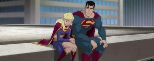 """""""Superman: Unbound"""" Movie Review"""