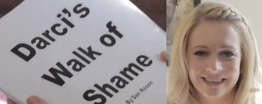 "Melissa Joan Hart Wants You To Help Kickstart ""Darci's Walk of Shame"""