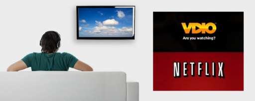 Move Over Netflix: Warner Bros. & Vdio Start Video Streaming
