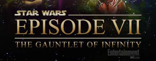 Patton Oswalt's Star Wars Movie Idea Gets Poster