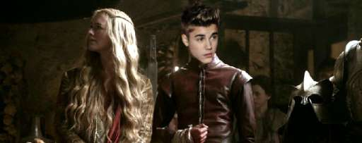 "The Winner for Best Tumblr Goes to ""Joffrey Bieber"""