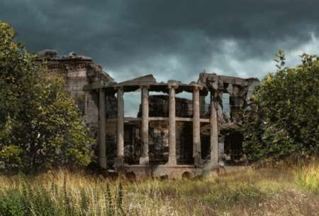 """After Earth"" Shows Us How Famous Landmarks Decay Over A Thousand Years"