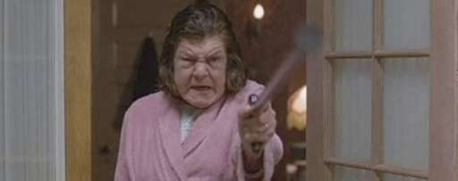 Be Thankful for Your Mom and Not Some Whacko Like These Movie Moms