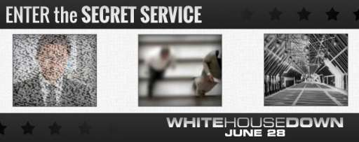 """Enter The Secret Service By Taking The """"White House Down"""" Skills Evaluation Test"""