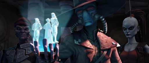 Latest Clone Wars Trailer Incorporates More Viral