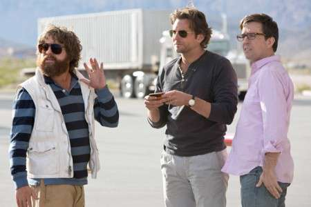 "Review: ""The Hangover 3"" Is A Sobering And Less Raucous End To The Franchise"