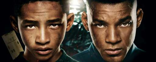 'After Earth' Review: The Choice To See This Movie Is Real And It Should Not Be Feared