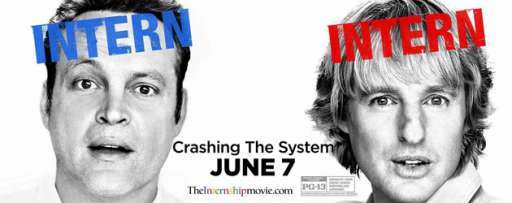 """The Internship"" Review: Google Comes Out On Top In This Otherwise Uninspired Comedy"