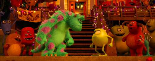 """Monsters University"" Interview: Billy Crystal & John Goodman's Return To Pixar, Mike & Sully's Friendship, And Ditching School"