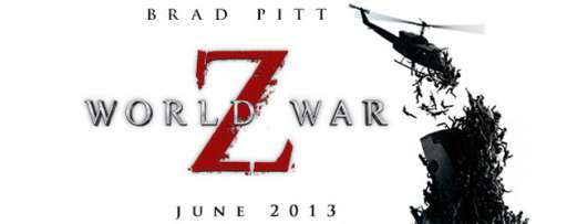 """World War Z"" Review: This Zombie-Fied Action Thrill Ride Aims To Please And Mostly Succeeds"