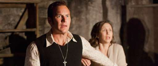 "LAFF 2013 Review: ""The Conjuring"" Stirs Up Plenty Of Scares And Strikes Fear Into Your Heart"