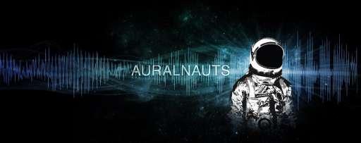 YouTube Tuesday: Auralnauts