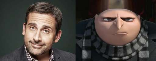 """Despicable Me 2″ Interview: Steve Carell Talks Cosplaying As Gru, Finding Gru's Voice, And Playing Dysfunctional Father Figures"