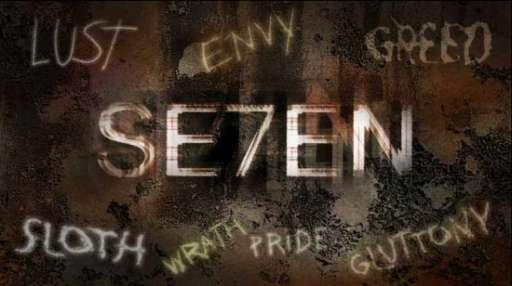 What IF: Se7en
