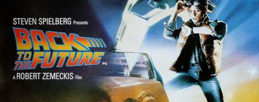 "Help Fund A Documentary On The Cultural Impact of ""Back to the Future"""