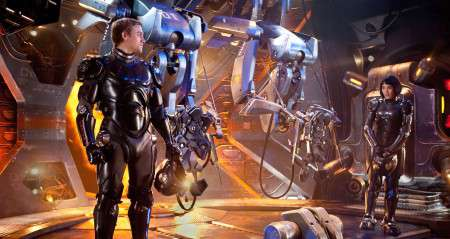 """Pacific Rim"" Review: An Awe-Inspiring Achievement"