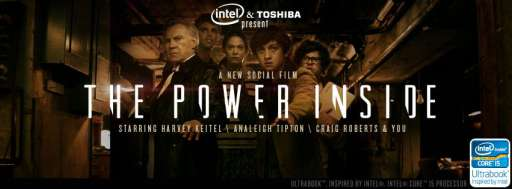 "Inside Films Is Back With Latest Social Film ""The Power Inside"""