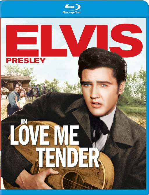 "Blu-ray Reviews: ""Love Me Tender"", ""Bus Stop"", and ""Niagara"""
