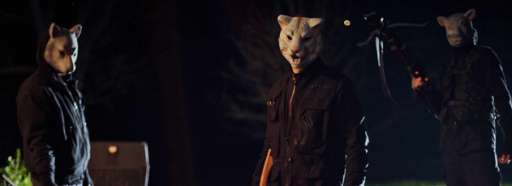 "Your Favorite Film Sites Get Targeted as ""You're Next"" Continues to Ramp Up The Fun"