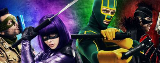"""Kick-Ass 2"" Review: It's More Of Same, But With Significantly Less Kick This Time Around"