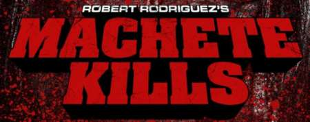 "Dragon Con 2013: ""Machete Kills"" Pushes Social Media At Booth"