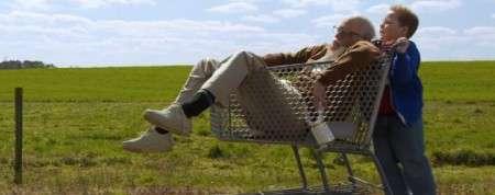 """Bad Grandpa"" Film Releases Comedic National Grandparent's Day PSA's"