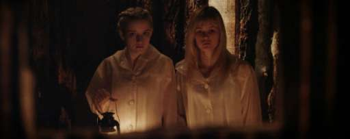 """""""We Are What We Are"""" Interactive Gif Introduces You To The Parker Sisters"""