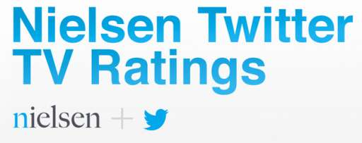 Nielsen Begins Tracking Twitter Buzz For Fall Television Shows